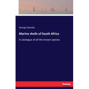 Marine-shells-of-South-Africa