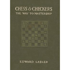 Chess---Checkers