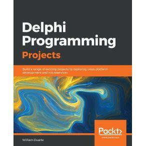Delphi-Programming-Projects