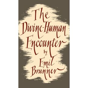 The-Divine-Human-Encounter