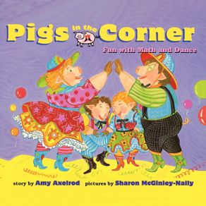 Pigs-in-the-Corner