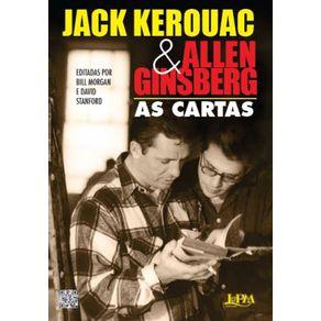 Jack-Kerouac-e-Allen-Ginsberg--As-cartas