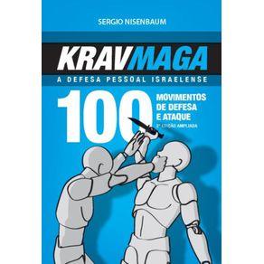 Krav-Maga-a-Defesa-Pessoal-Israelense--100-movimentos-de-defesa-e-ataque
