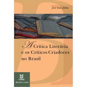 A-critica-literaria-e-os-criticos-criadores-no-Brasil