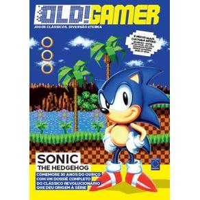 Bookzine-OLD-Gamer---Volume-3--Sonic-The-Hedghog