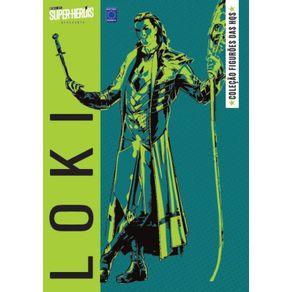 Colecao-Figuroes-das-HQs---Loki