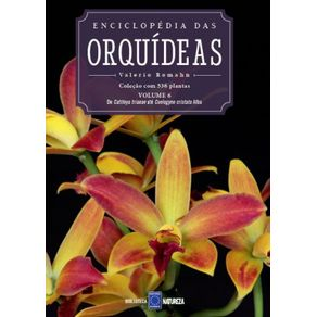 Enciclopedia-das-Orquideas---Volume-06