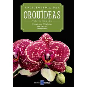 Enciclopedia-das-Orquideas---Volume-17