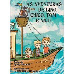 As-aventuras-de-Lino-Chico-Tom-e-Nico