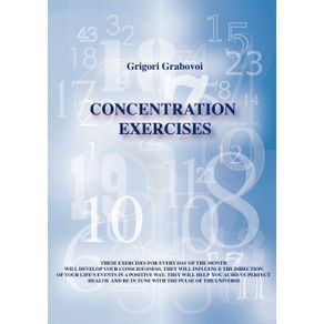 Concentration-Exercises