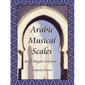 Arabic-Musical-Scales