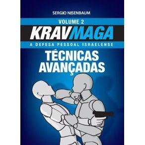 Krav-Maga-a-Defesa-Pessoal-Israelense--Volume-2---Tecnicas-Avancadas