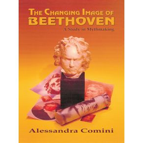 The-Changing-Image-of-Beethoven