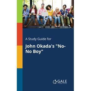 A-Study-Guide-for-John-Okada-s--No-No-Boy-