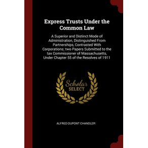 Express-Trusts-Under-the-Common-Law