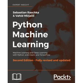 Python-Machine-Learning-Second-Edition