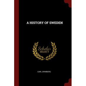 A-HISTORY-OF-SWEDEN