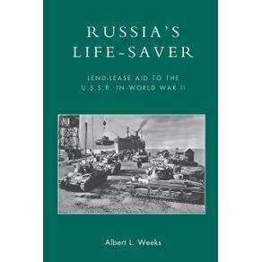 RUSSIAS-LIFE-SAVER------------PB