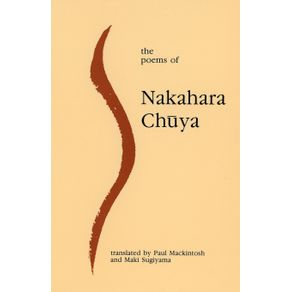 The-Poems-of-Nakahara-Chuya