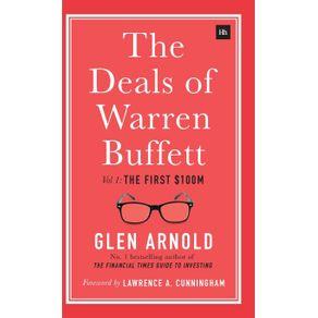 Deals-of-Warren-Buffett