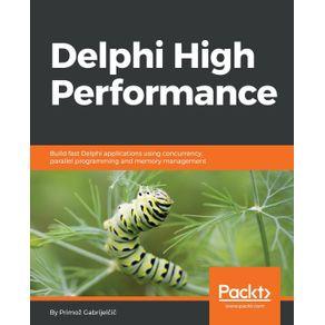 Delphi-High-Performance