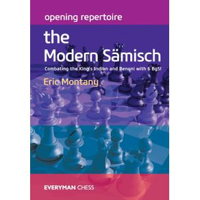 Opening-Repertoire