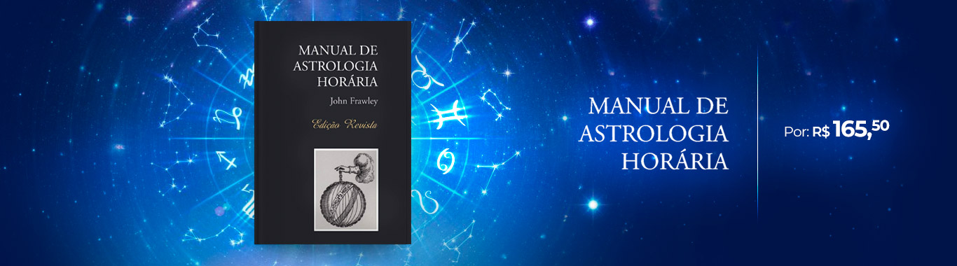 Manual de Astrologia Horária