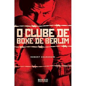 O-clube-de-boxe-de-Berlim-