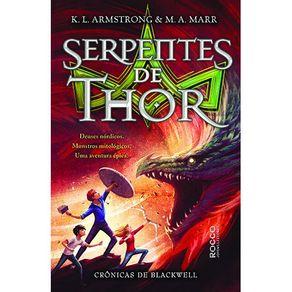 As-serpentes-de-Thor-