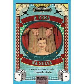 A-Fera-na-Selva-