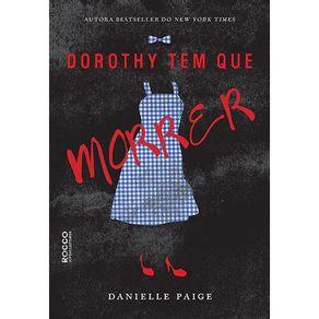 Dorothy-tem-que-morrer-