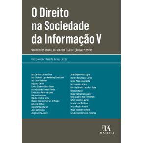 O-direito-na-sociedade-da-informacao--movimentos-sociais-tecnologia-e-a-protecao-das-pessoas