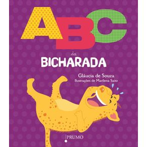 Abc-da-bicharada-