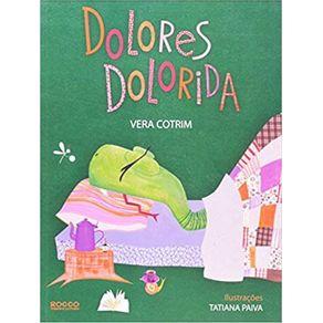 Dolores-dolorida-