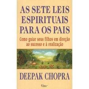 As-sete-leis-espirituais-para-os-pais-