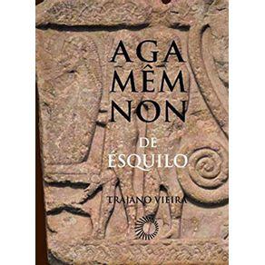 Agamemnon-De-Esquilo