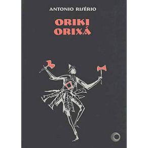 Oriki-Orixa