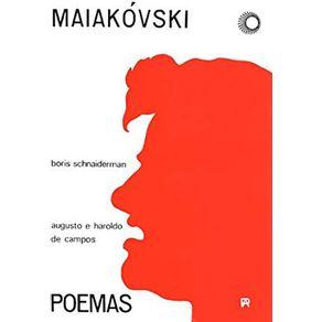 Maiakovski---Poemas