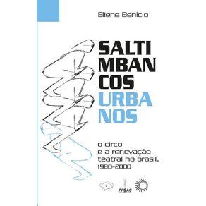 SALTIMBANCOS-URBANOS