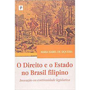 O-direito-e-o-estado-no-Brasil-filipino