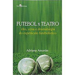 Futebol-X-Teatro