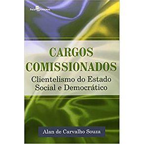 Cargos-comissionados