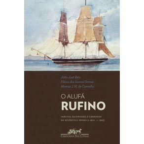 O-alufa-rufino