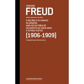 Freud--1906-1909----o-delirio-e-os-sonhos-na-gradiva-e-outros-textos