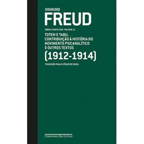 Freud-1912-1914-Totem-e-Tabu-contribuicao-a-historia-do-movimento-psicanalitico-e-outros-textos