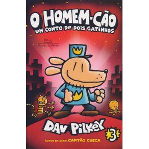 O-HomemCao-Um-conto-de-dois-gatinhos