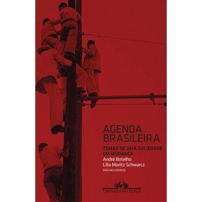 Agenda-brasileira