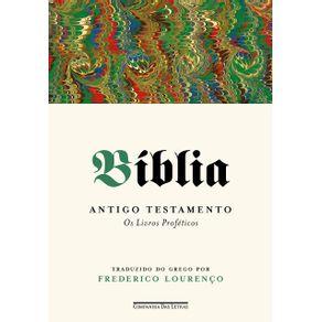 Biblia--Volume-III