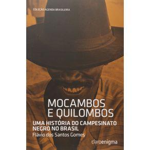 Mocambos-e-quilombos