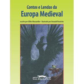 Contos-e-lendas-da-Europa-Medieval